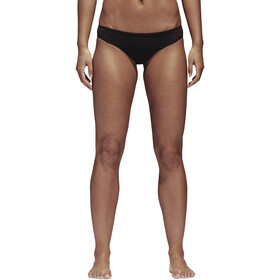 adidas Amphi Hipster Bikini Bottom Damen black